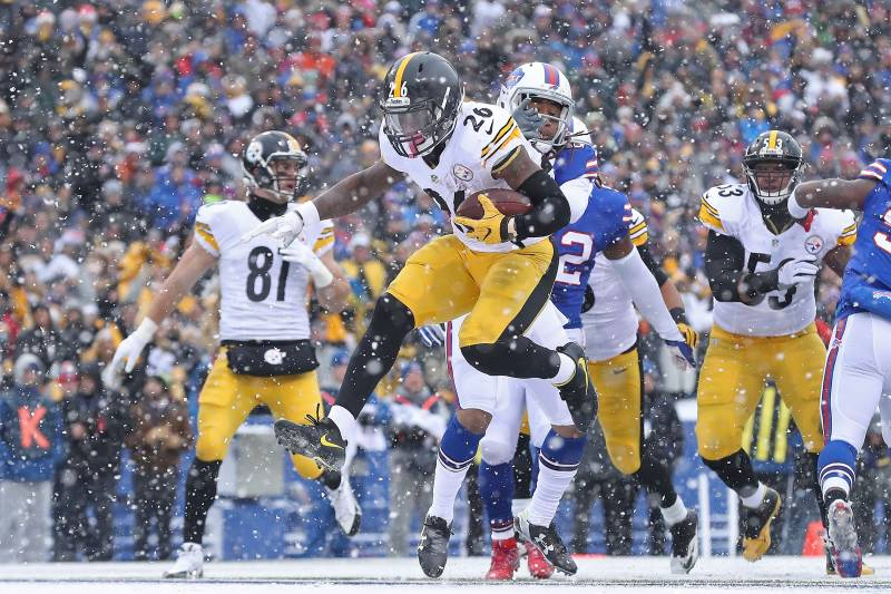 b075a0656014a Steelers vs. Bills  Score and Twitter Reaction from 2016 Regular ...