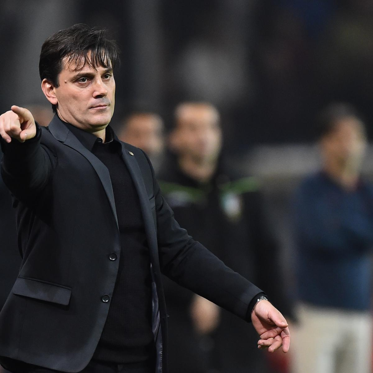 Reviewing AC Milan's Tactical Improvements Since Vincenzo