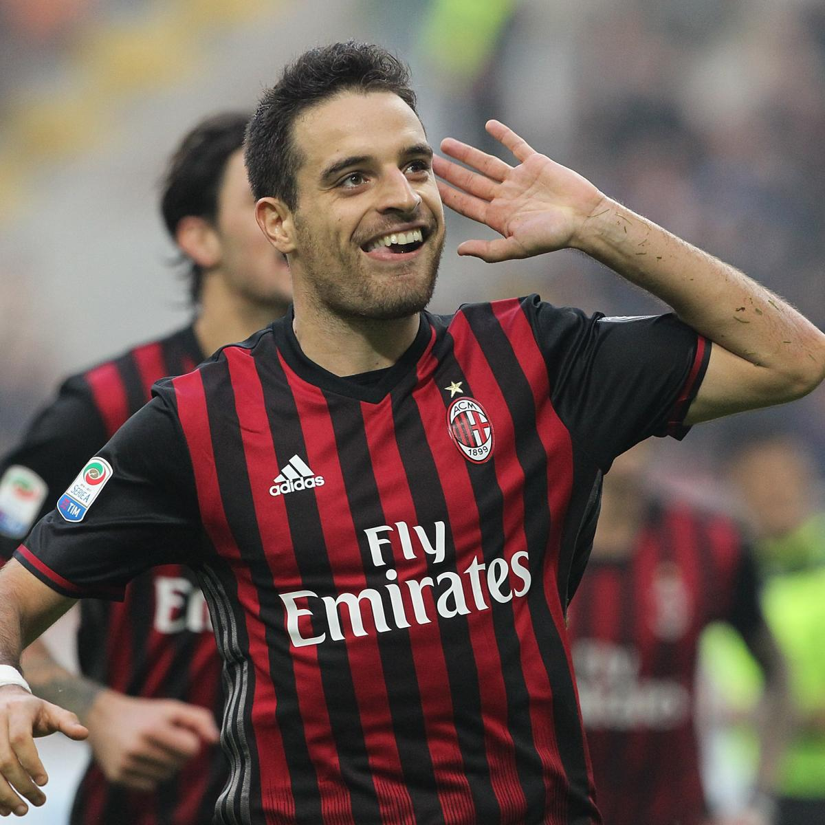 How AC Milan and Others Have Benefitted from Atalanta s Production Line  547df144cffd