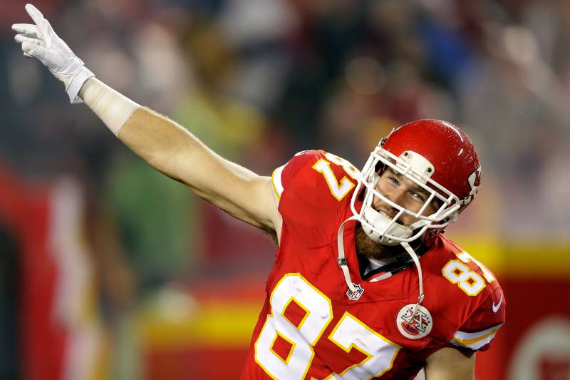 2893e627 Broncos vs. Chiefs: Score and Twitter Reaction for Sunday Night ...