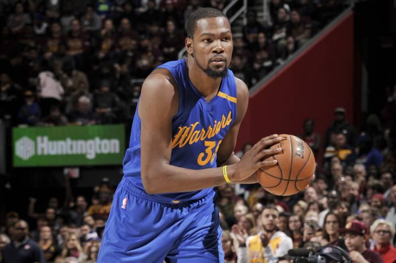 cf40bdb1ca2 Kevin Durant Comments on NBA s L2M Officiating Reports