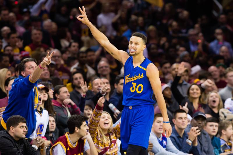 283219585f6 Golden State Warriors Moving Forward in Wake of Christmas Day ...