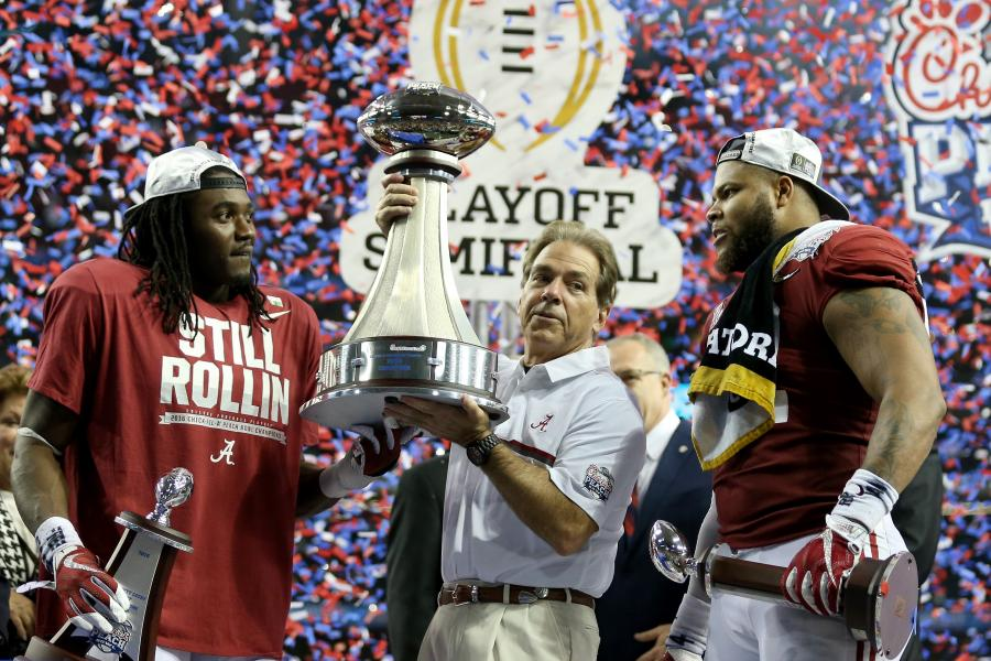 Winners and Losers from College Football Bowl Season