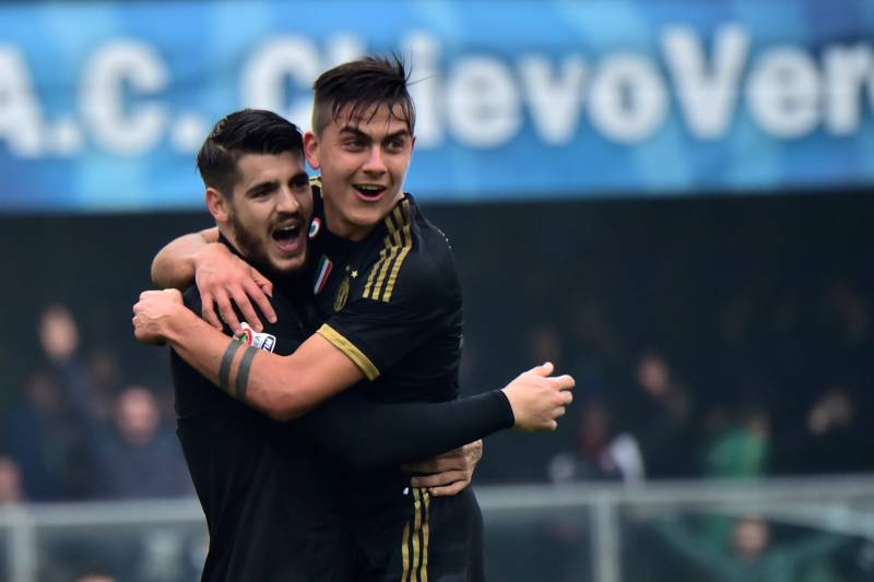 Real Madrid Transfer News: Paulo Dybala, Alvaro Morata Exchange