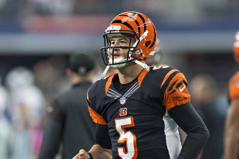 sports shoes 3d655 42ad0 AJ McCarron Signs 2-Year Contract with Bills After 4 Seasons ...