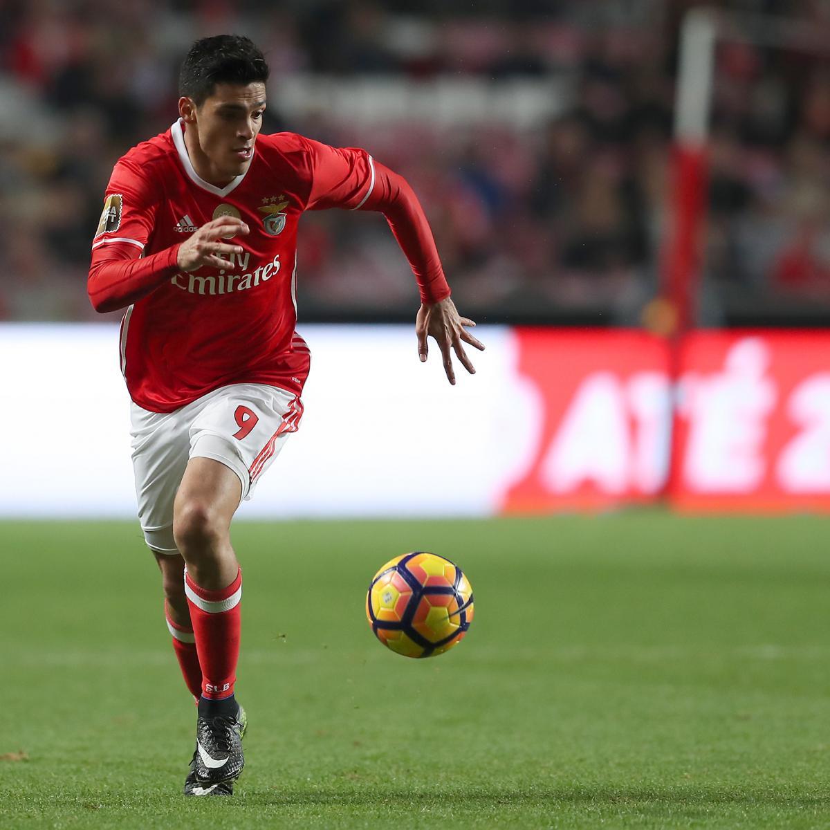 Liverpool Transfer News Lucas Moura Comments On Reds: Liverpool Transfer News: Latest Rumours On Raul Jimenez