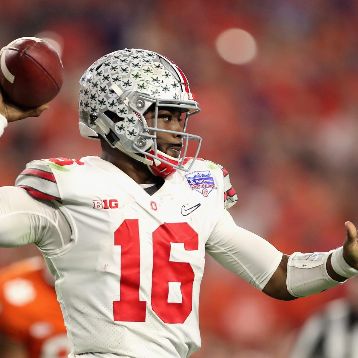 Ohio State Football: Initial Predictions For The Buckeyes