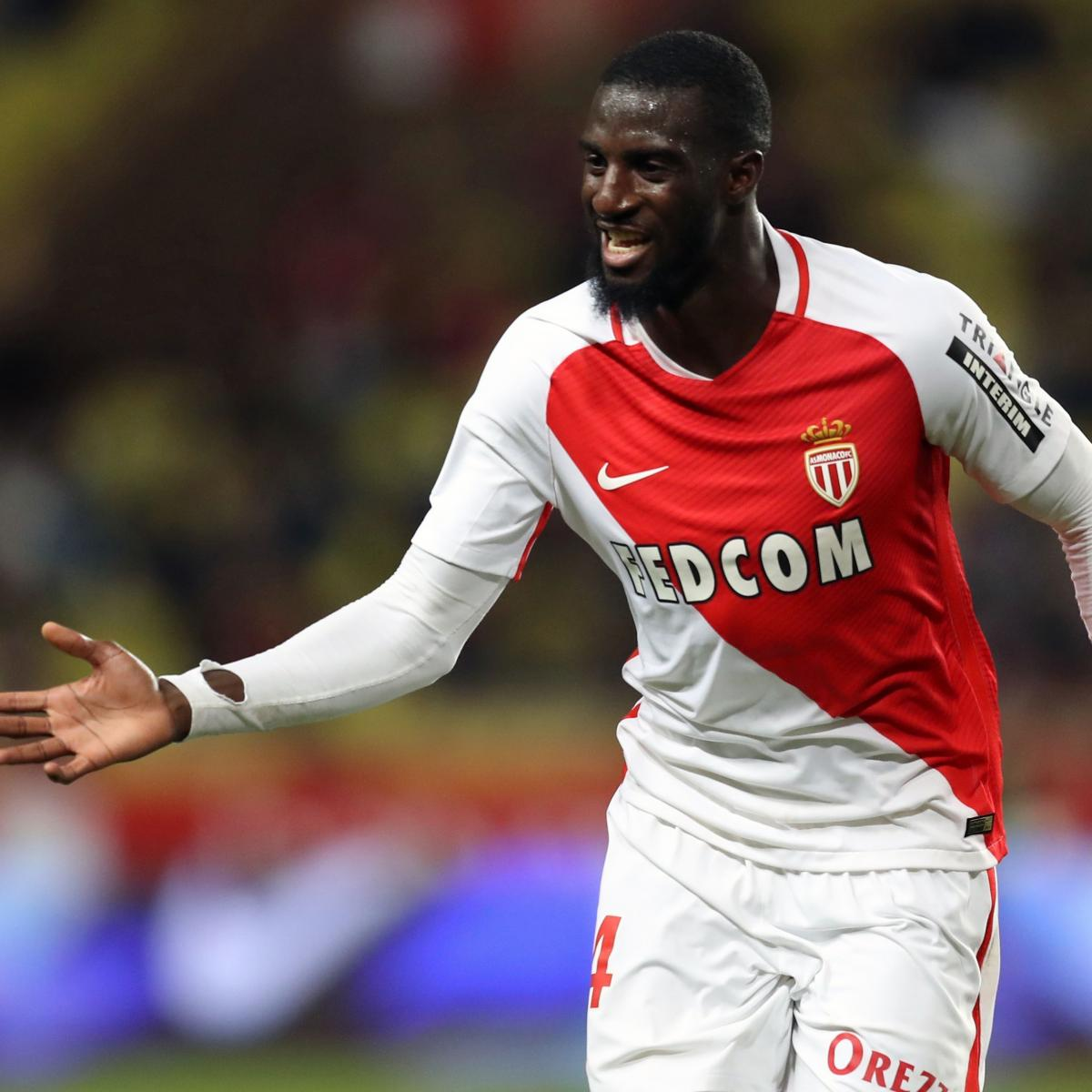 Manchester United Latest Transfer Window: Manchester United Transfer News: Tiemoue Bakayoko Eyed As