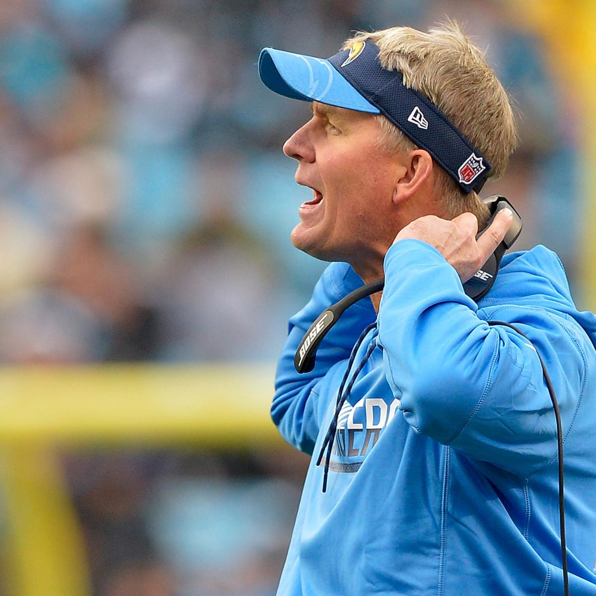 Broncos Name Mike McCoy Offensive Coordinator