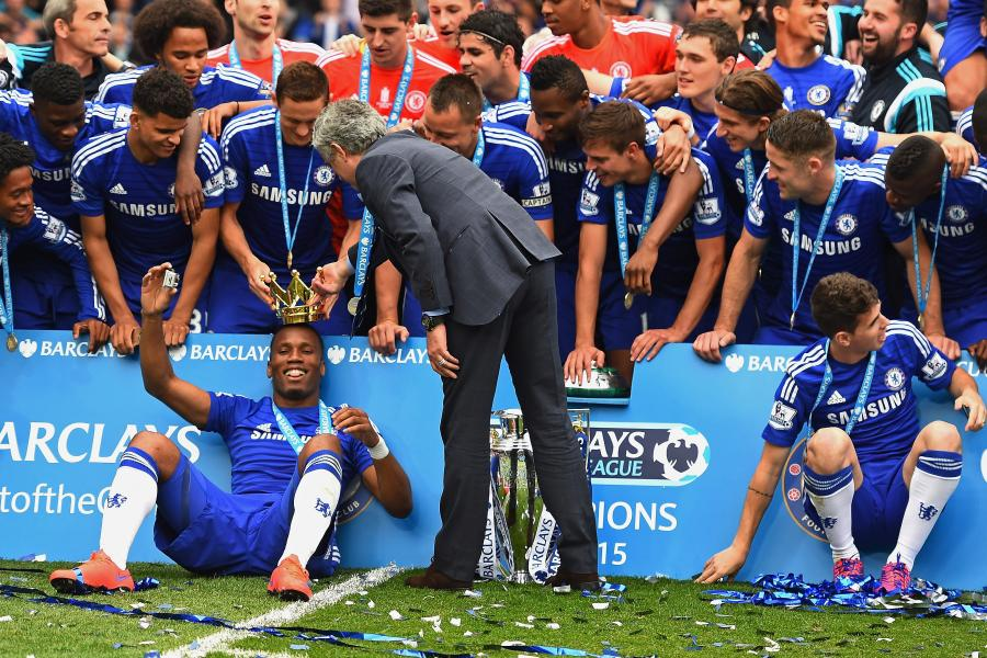 Ranking The Top 10 Premier League Champions