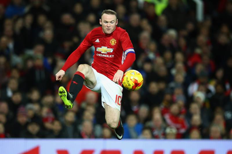 b0d683f257b Wayne Rooney would love nothing more than to score his 250th Manchester  United goal against Liverpool
