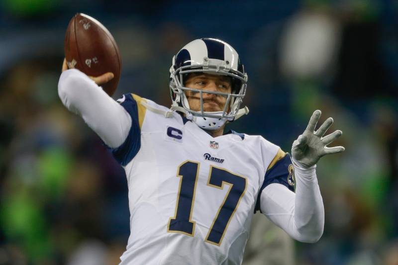 outlet store 9456c 8480d Case Keenum Signs 1-Year Contract with Vikings After 2 ...