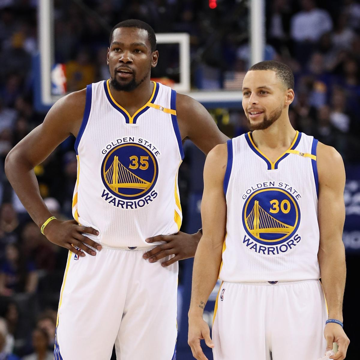 99ee3c9334d Thursday NBA Roundup  Warriors Don t Have Normal NBA Problems ...
