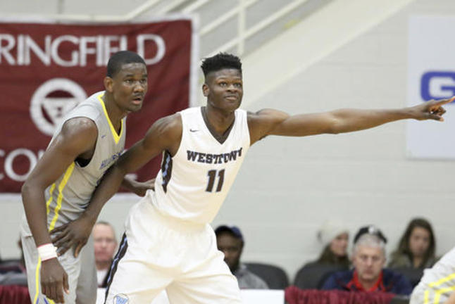 1d88b580627 2017 McDonald s All-American Rosters Announced  Latest Details and Reaction
