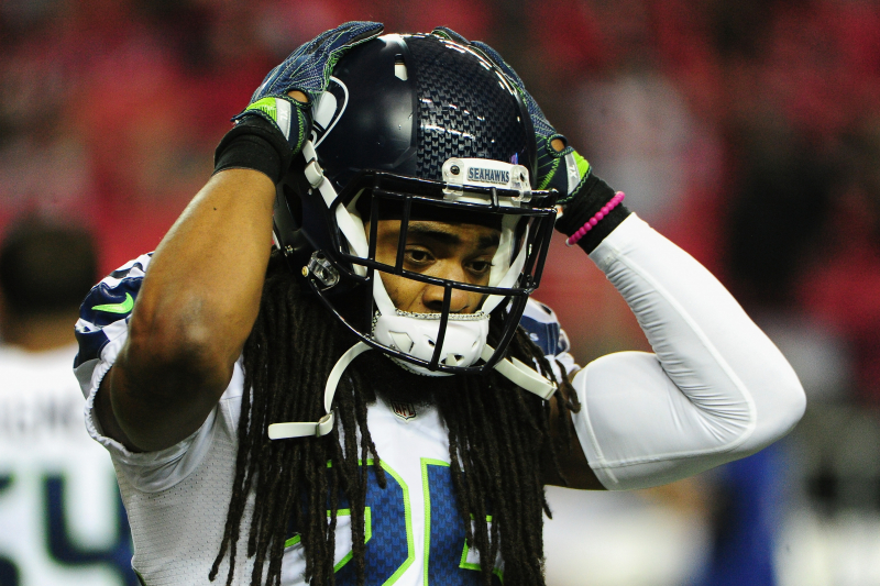 The End of the Seattle Seahawks' Legion of Boom Is Officially Here