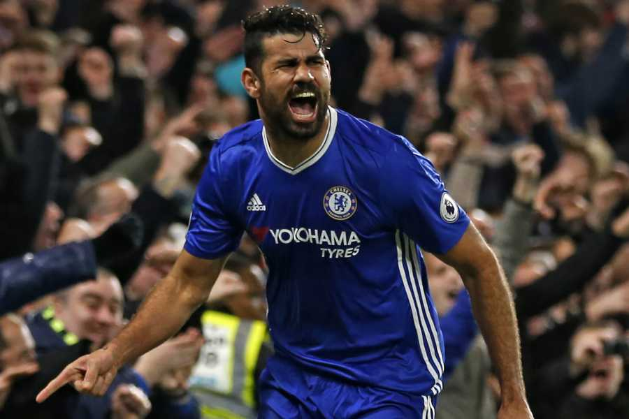 Bleacher Report | Who Can Replace Chelsea's Costa?