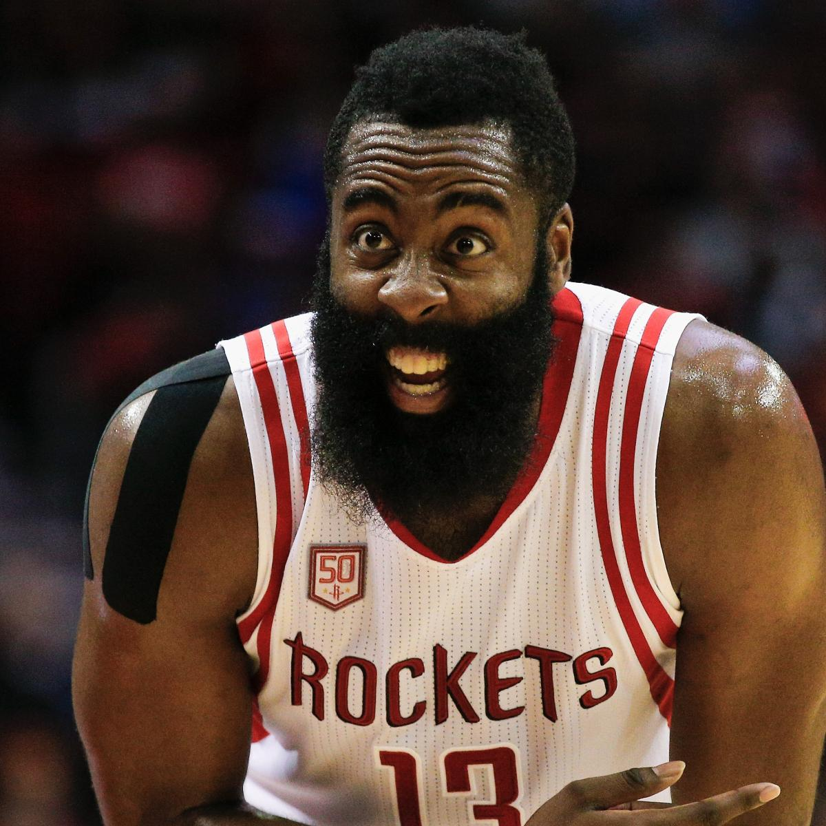 This series should come down to the Jazzs imposing defense vs the Rockets highpowered offense Which team will advance to the Western Conference finals