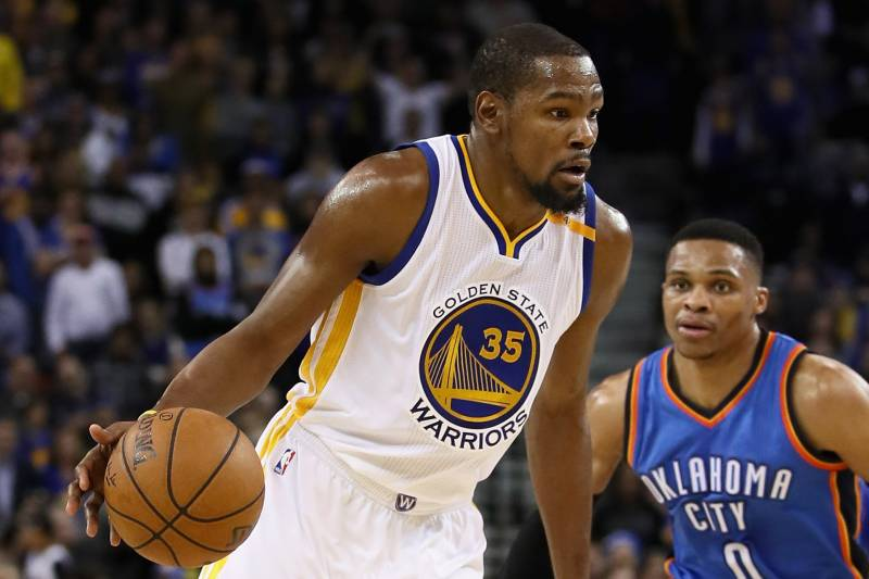 0926524fd41c Wednesday NBA Roundup  Kevin Durant