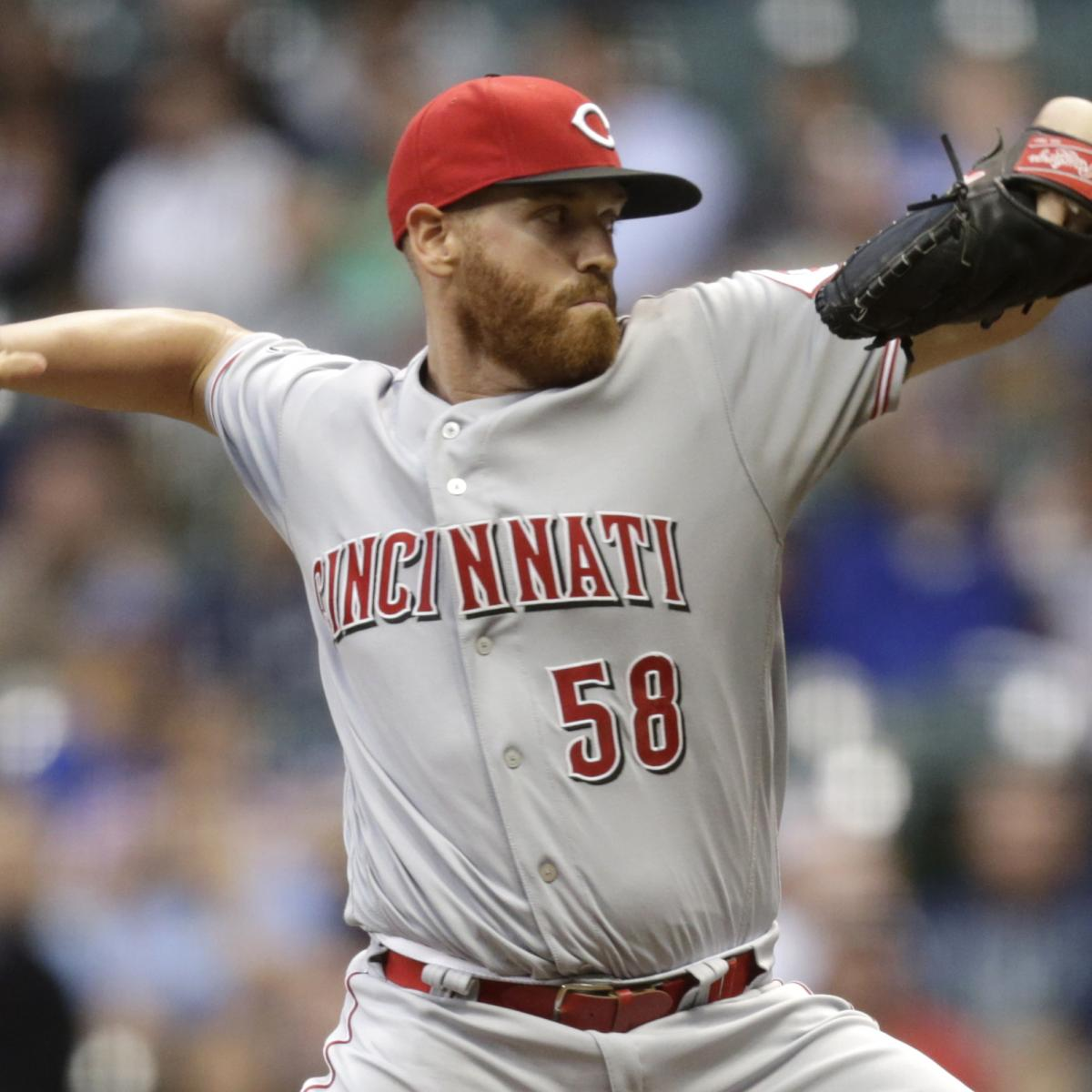Dan Straily To Marlins: Latest Trade Details, Comments And