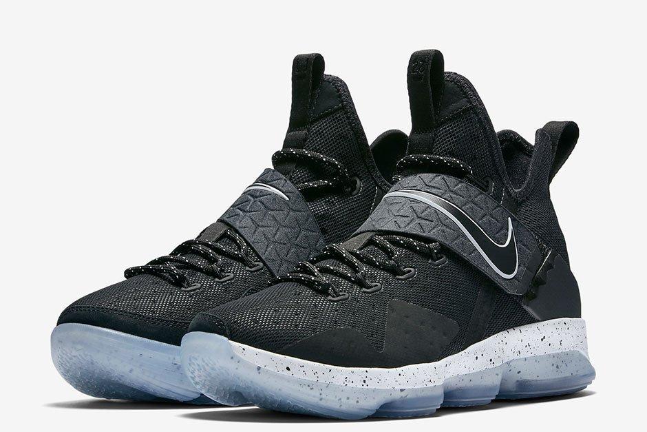 fc653d2dc5de6 Nike LeBron 14  An Inside Look at LeBron s Latest Signature Shoe ...