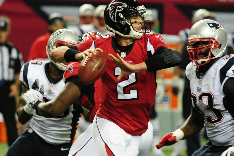 Patriots Vs Falcons Winner And Score Predictions For Super