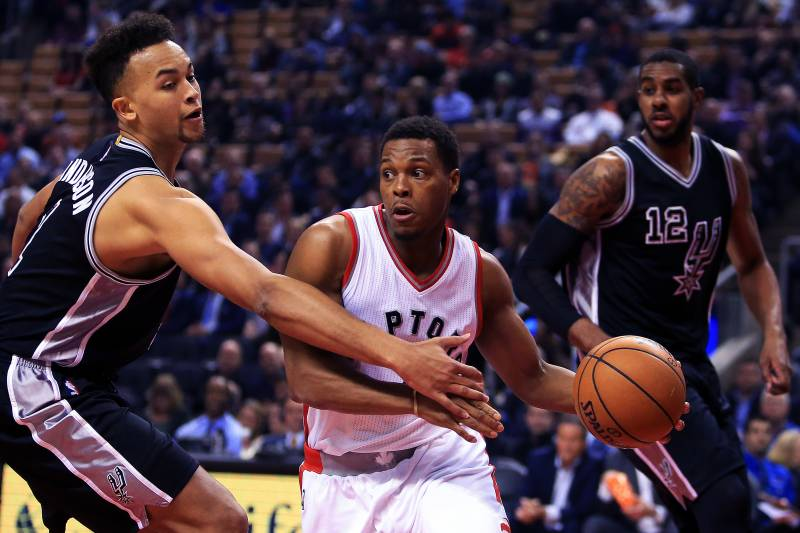 61a0e2e9a Toronto Raptors Slipping at the Wrong Time and Tuesday NBA Takeaways ...
