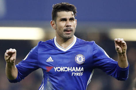 best service 9e903 6ced7 Chelsea Transfer News: Diego Costa, China Rumours Discussed ...