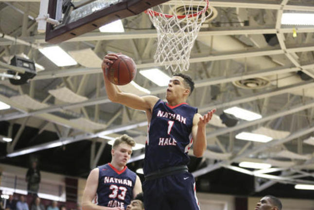 Ranking the Top Candidates for 2017 High School Basketball