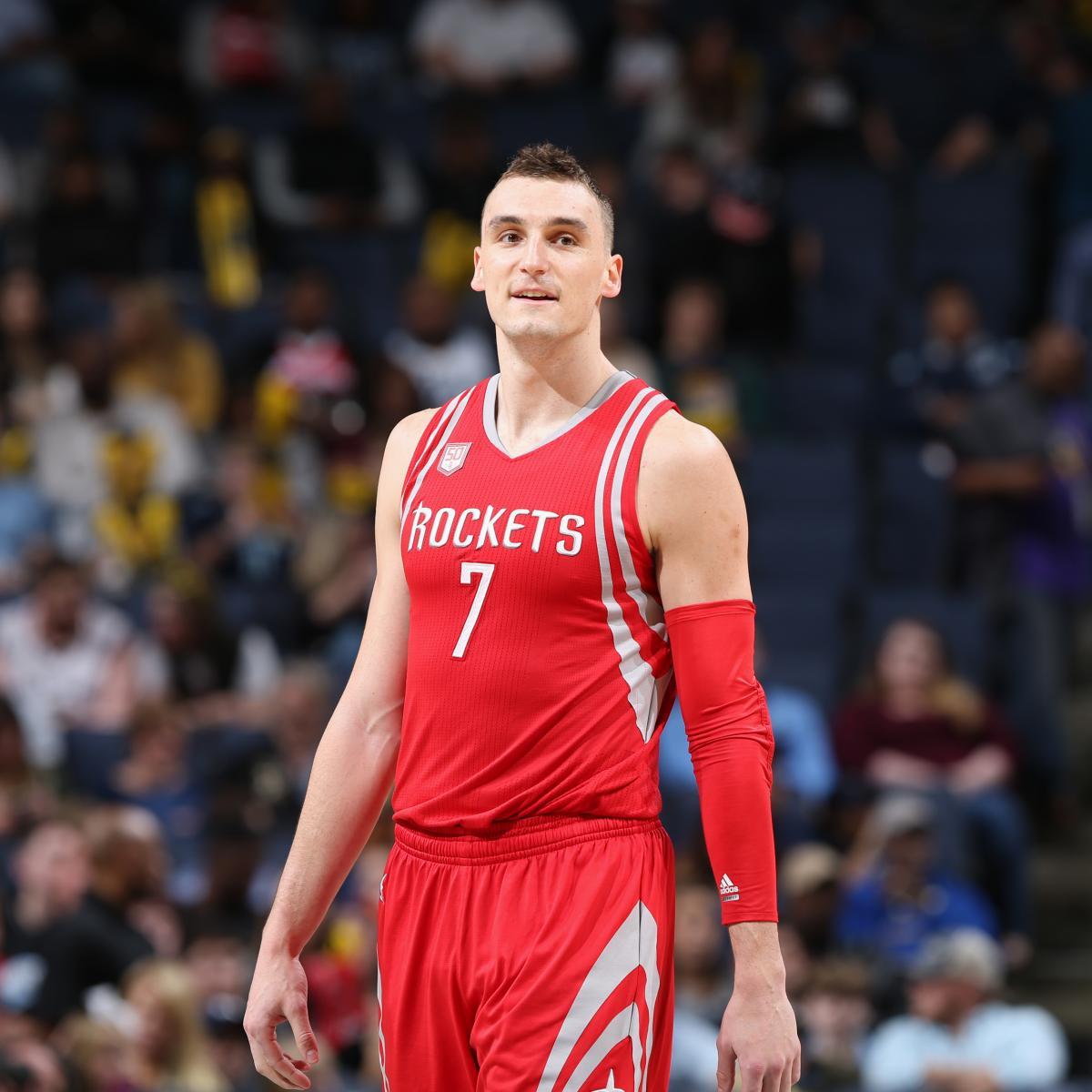 Houston Rockets News Trade: Houston Rockets Trade Value Rankings Heading Into 2016-17