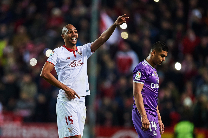 Arsenal Transfer News: Latest Rumours on Steven N'Zonzi and Mathieu Debuchy
