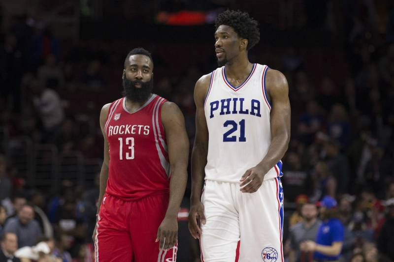 47ed26922 Friday NBA Roundup  Joel Embiid Has 76ers Easy to Root For