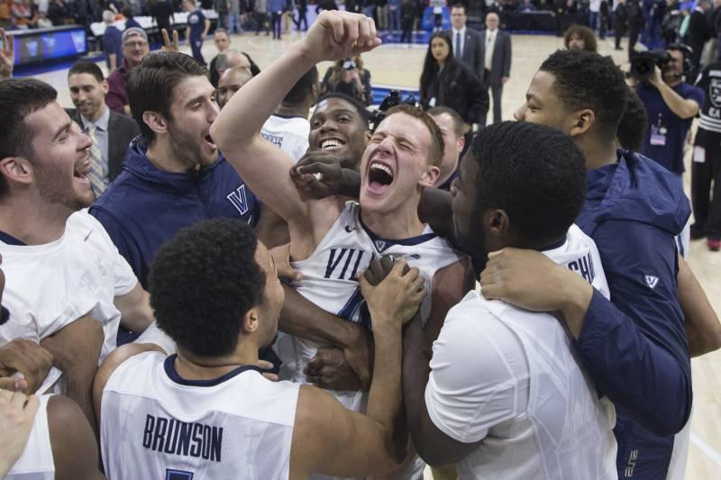 College Basketball Rankings 2016 17 Bleacher Report S Week