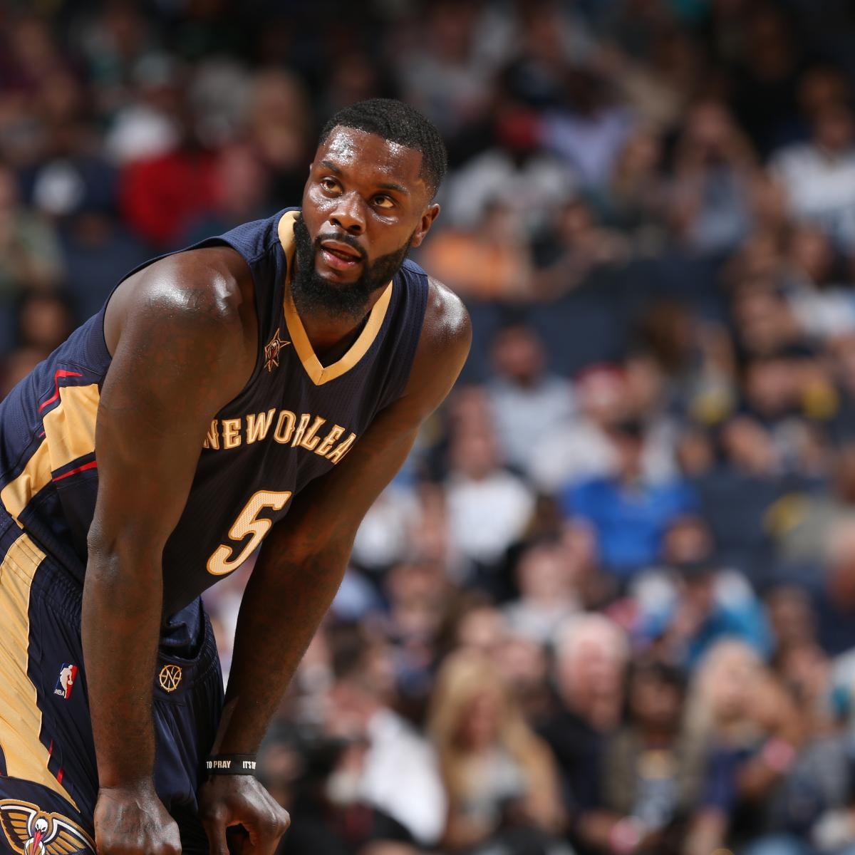 b88412e07 Lance Stephenson to Timberwolves  Latest Contract Details