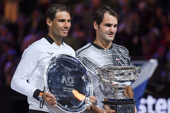 358753b9 What Made Federer and Nadal's Australian Open Final a Unique Instant  Classic? | Bleacher Report | Latest News, Videos and Highlights