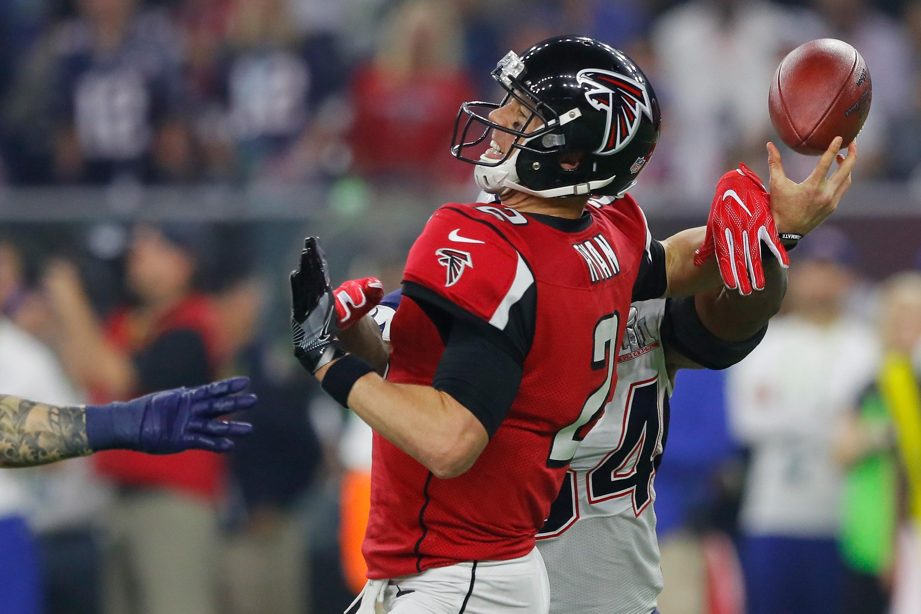 How Did The Atlanta Falcons Blow Super Bowl Li Bleacher Report Latest News Videos And Highlights