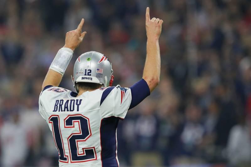 Super Bowl 2017 Quarter By Quarter Score Final Stats For