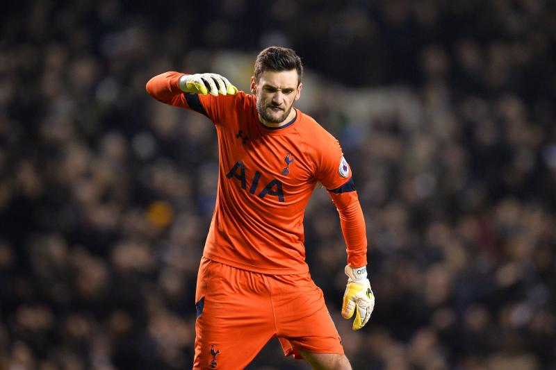 Tottenham Transfer News: Latest Rumours on Hugo Lloris and Riyad Mahrez
