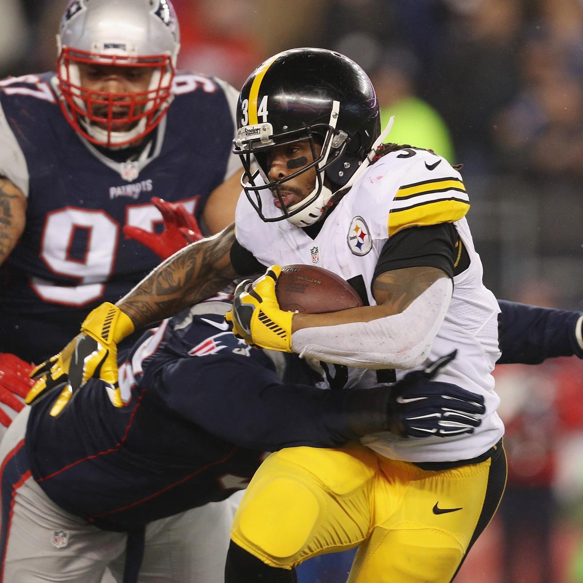 833a7abc4a6 Making the Call on Pittsburgh Steelers  Top Free Agents