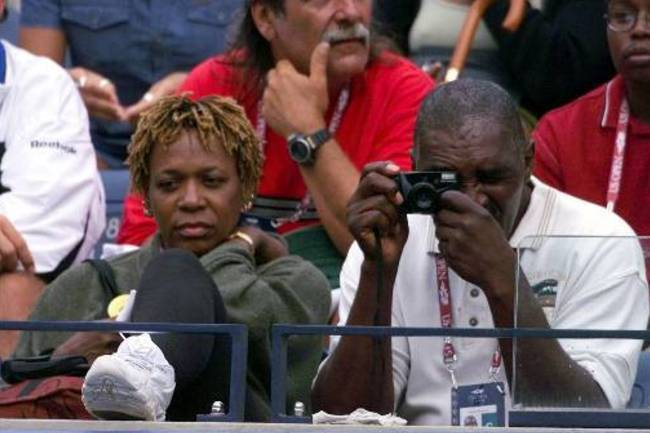 Should Venus And Serena Williams Parents Be In The Tennis Hall Of Fame Bleacher Report Latest News Videos And Highlights