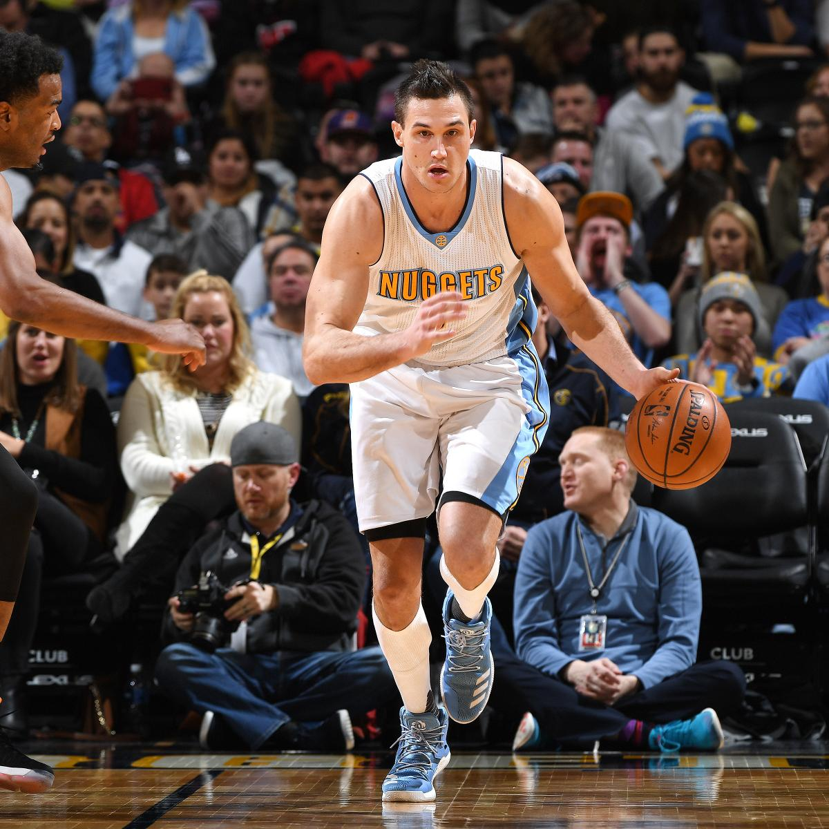 Nuggets Rumors: Danilo Gallinari Trade Rumors: Latest News, Speculation