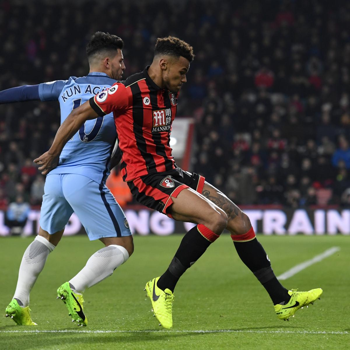 bournemouth vs man city - HD 1200×1200
