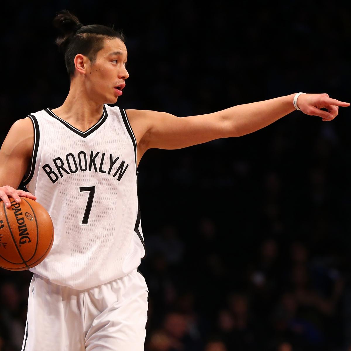 Jeremy Lin Remains an American Icon b6396495a