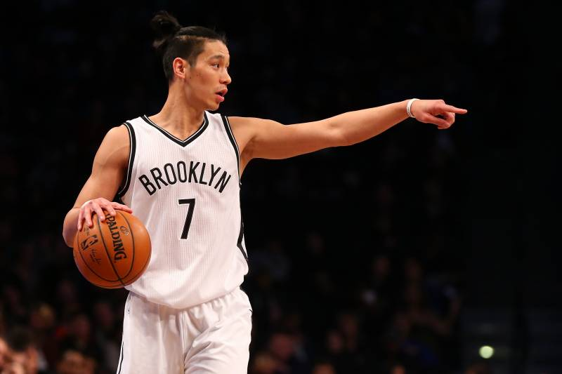 on sale 13752 53b0d Jeremy Lin Remains an American Icon, Even Five Years After ...