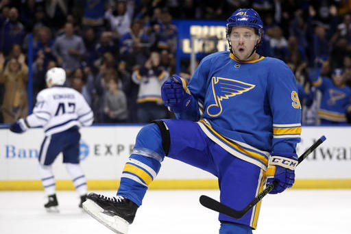 St Louis Blues Vs Detroit Red Wings Betting Odds Analysis NHL Preview