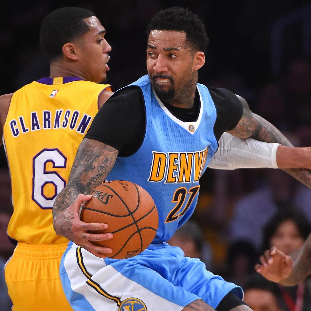 Nuggets Clippers Highlights: Clippers, Thunder Reportedly Interested In Trading For