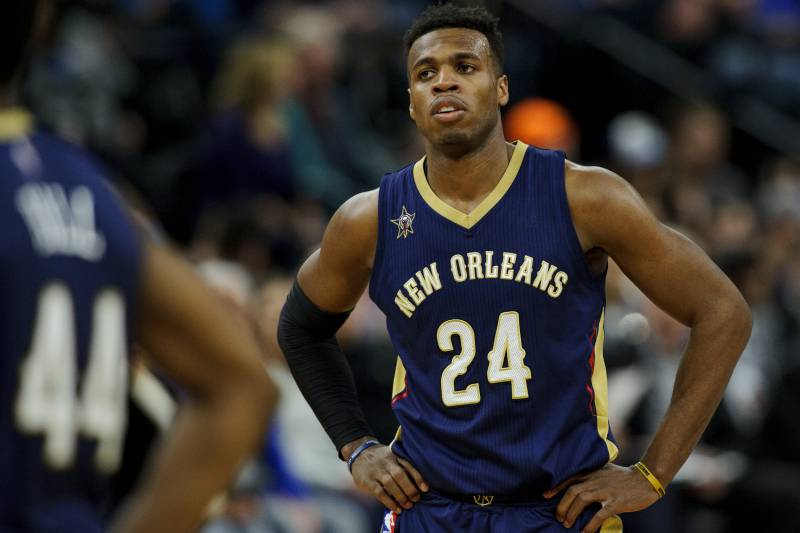 official photos f9184 14007 Vivek Ranadive Reportedly Thinks Buddy Hield Has the ...