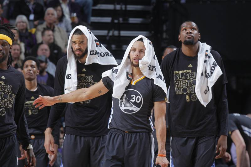 f4094dfd330 Be Afraid  Warriors Can Get Even Better After Historic Pre-All Star ...