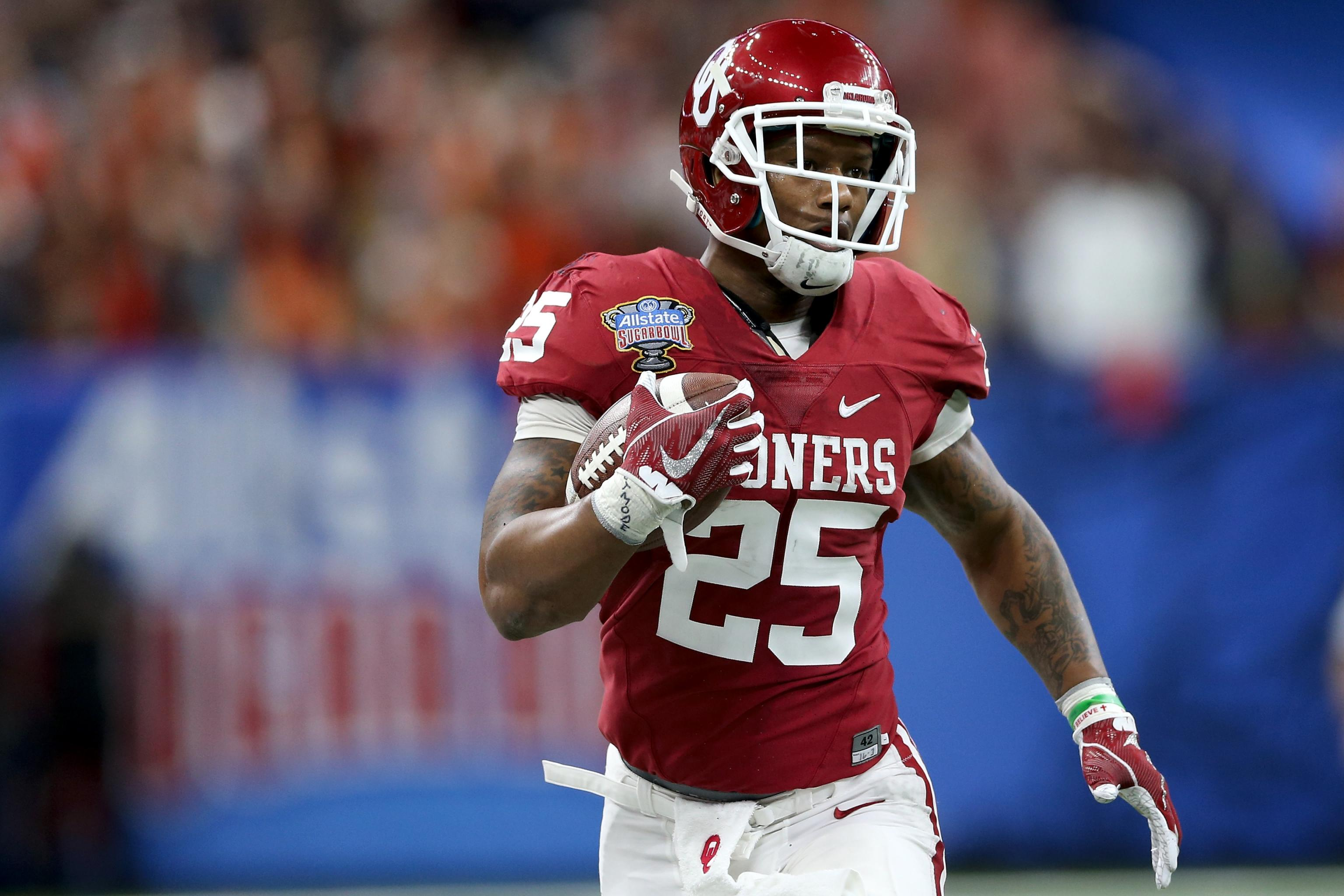 check out 9ea7a 18fbb Joe Mixon Says 2014 Assault of Woman Was a 'Bad Decision ...