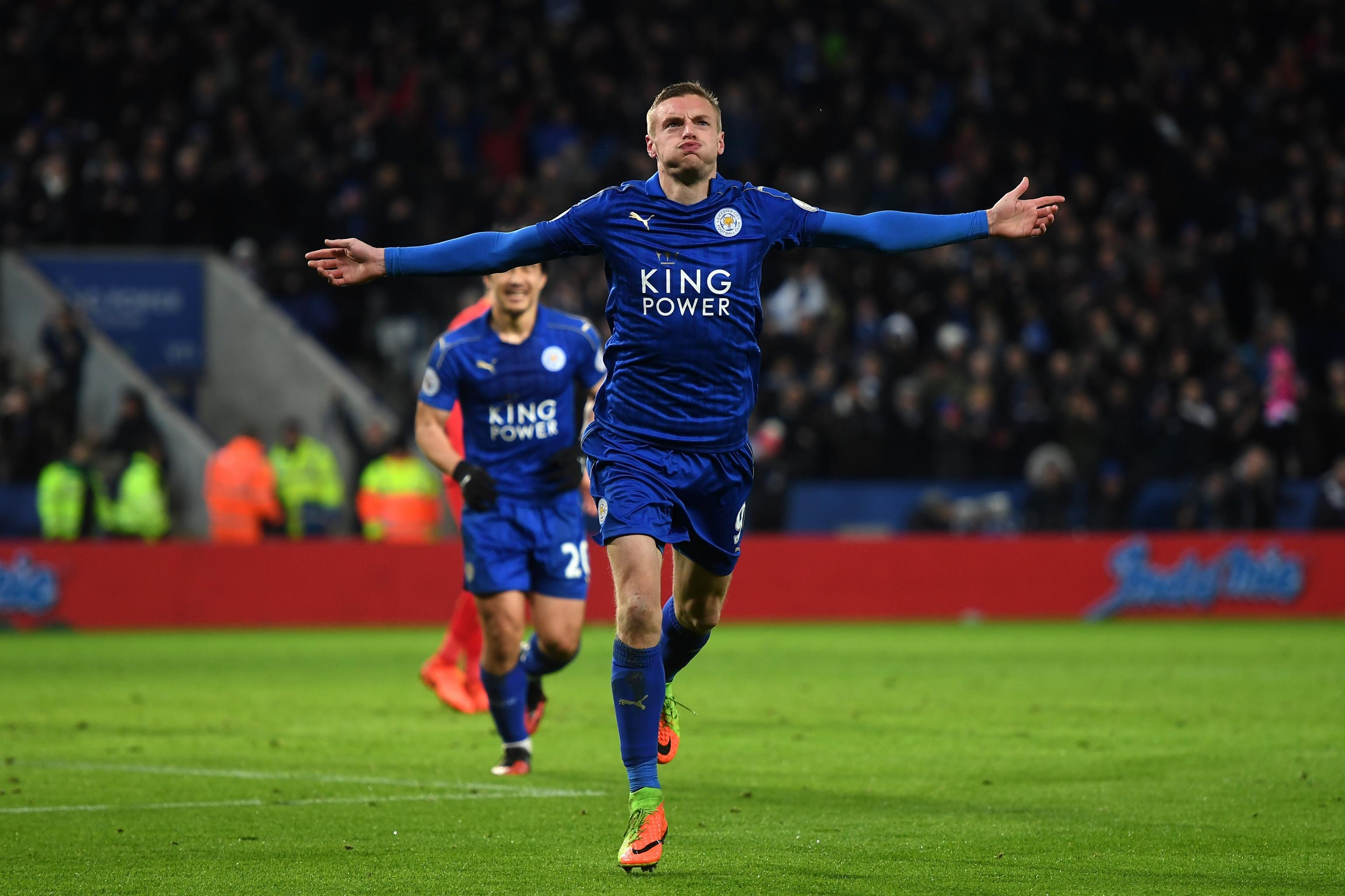 Leicester City Vs Liverpool Score And Reaction From 2017 Premier League Match Bleacher Report Latest News Videos And Highlights