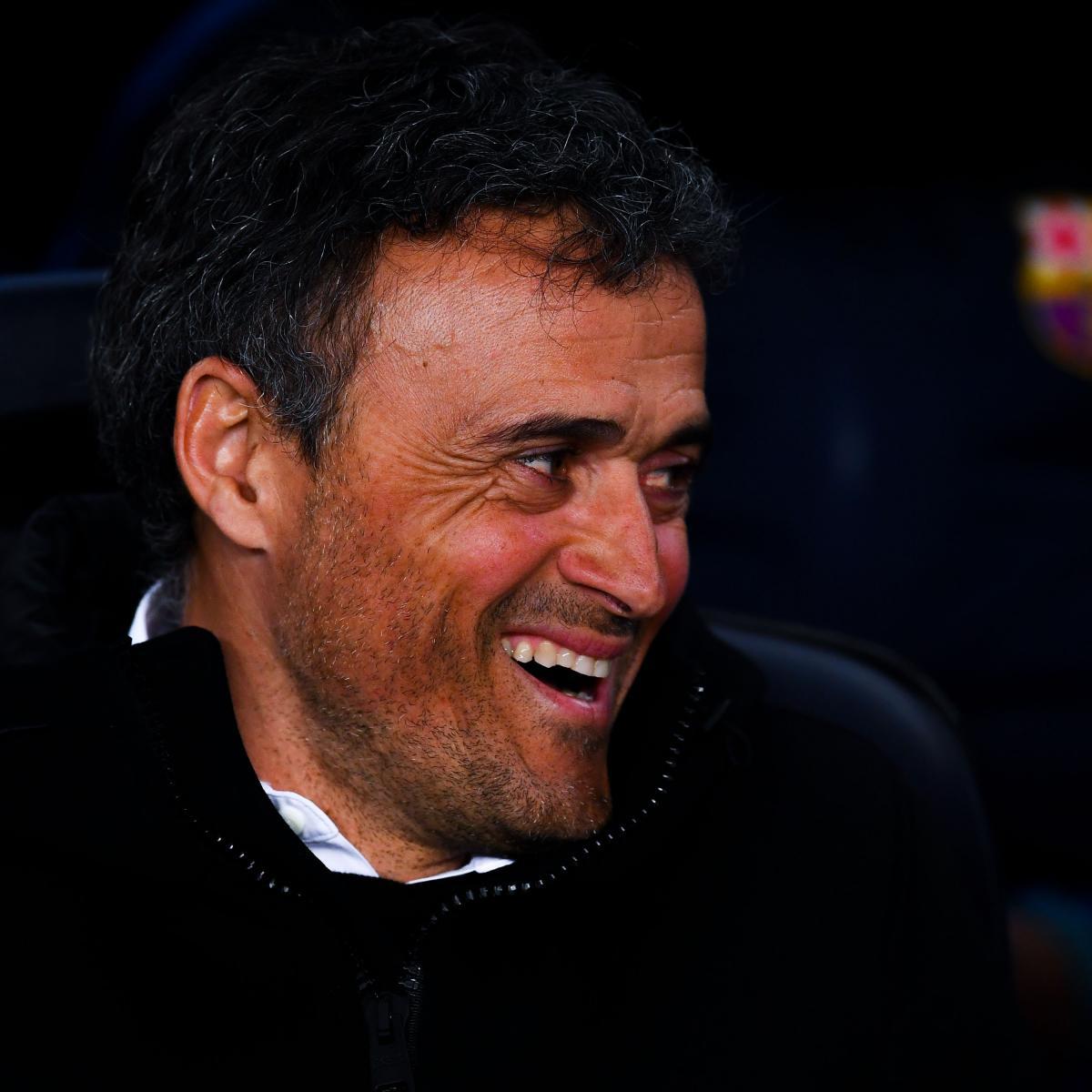 Barcelona Vs. Celta Vigo: Team News, Preview, Live Stream